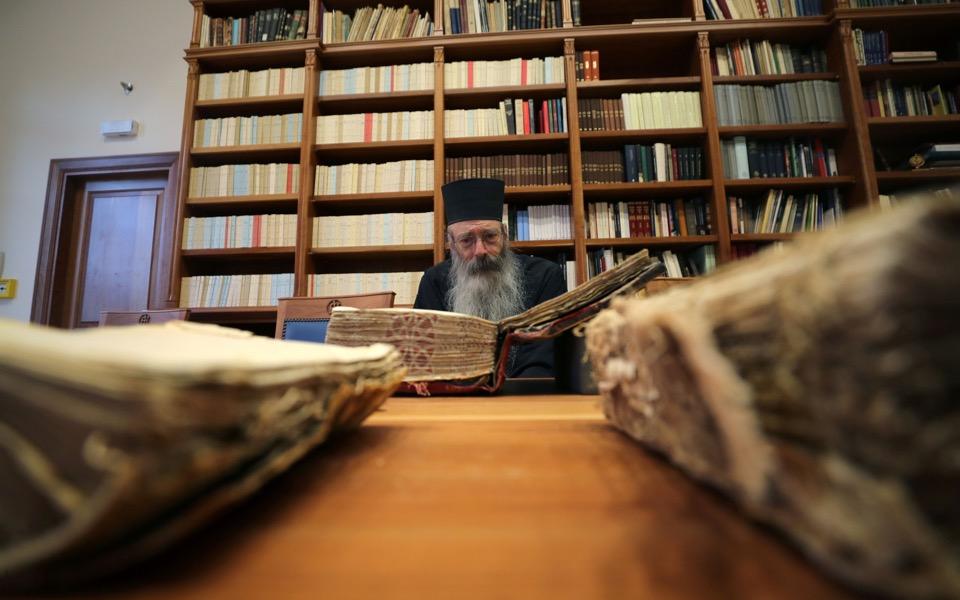 Daftar Perpustakaan Paling Tua di Dunia