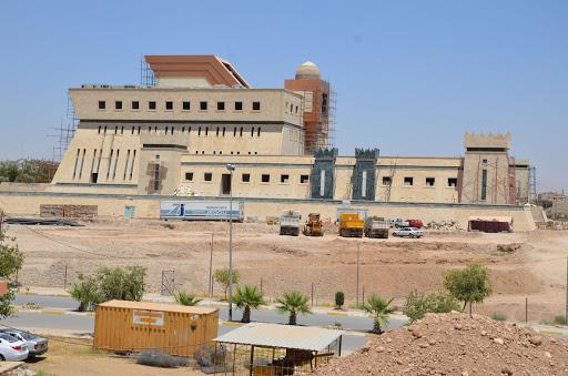 Perpustakaan Ashurbanipal, Perpustakaan Kuno Raja