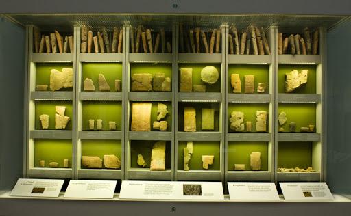 Perpustakaan Ashurbanipal