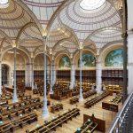 10 Perpustakaan Terbesar di Dunia
