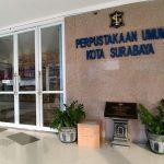 5 Perpustakaan Umum Yang Ada Di Surabaya