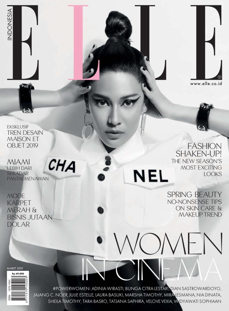 Majalah Fashion Yang Teratas Beserta Sejarahnya