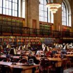 5 Perpustakaan Terbesar Yang Ada DiDunia