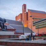 Sejarah Singkat Perpustakaan Dari British Library
