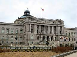 Perpustakaan Kongres Pada Amerika Serikat