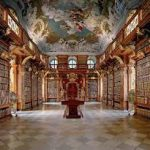 The Abbey Library of St. Gall, Swiss Perpustakaan Yang Memiliki Design Megah