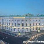 National Library of Russia Merupakan Perpustakaan Yang Ada di Russia