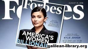 Forbes Salah Satu Majalah Paling Berpengaruh Di Dunia