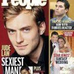 People Majalah Amerika Yang Berfokus Pada Selebritas