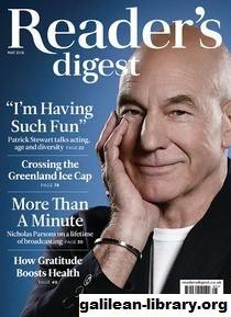 Reader's Digest Majalah Asal Amerika Yang Terbit 10 Kali Dalam Setahun
