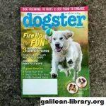 Mengulas Lebih Jauh Tentang Majalah Dogster