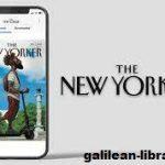 The New Yorker Merupakan Majalah Terkenal Asal Amerika