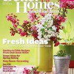 Mengulas Majalah Better Homes and Gardens